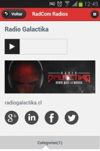 radCom Radios